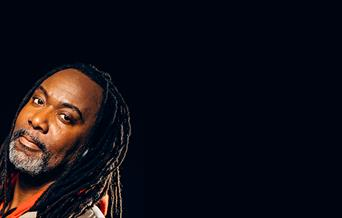 Image for Reginald D Hunter