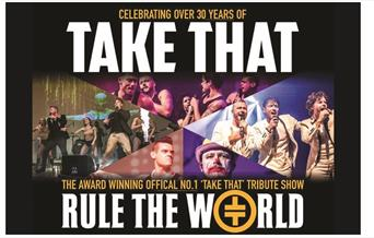Rule The World: A tribute to Take That