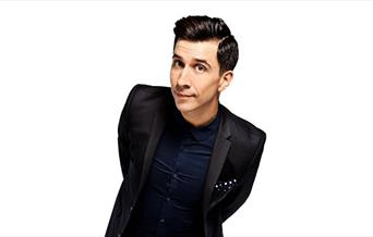 Image of Russell Kane