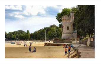 Image for Scenic Solent Cruises - Ryde Day Trip