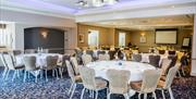 Meetings and functions at Solent Hotel