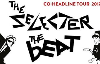 Image for The Selecter & The Beat Co-Headline