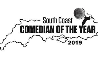 South Coast Comedian of the Year - Grand Final