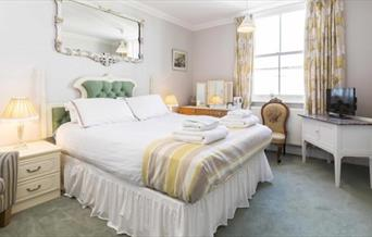 Southsea Charm Bed And Breakfast Portsmouth