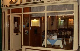 Steki Greek Restaurant