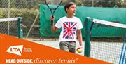 Tennis for Kids Course
