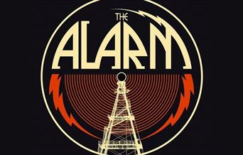 Image for The Alarm