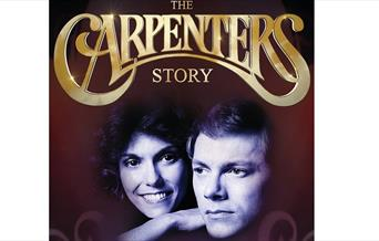 Image for The Carpenters Story