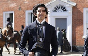The Personal History of David Copperfield (PG) - copyright FilmNation Entertainment, Film4, Wishmore Entertainment and Lionsgate