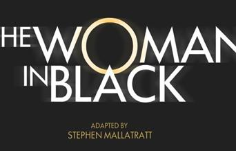 Image for: The Woman In Black