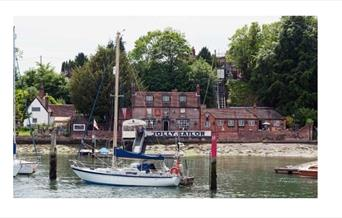 Image for Scenic Solent Cruises - Two Rivers