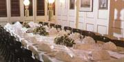 Wardroom - HMS Warrior 1860