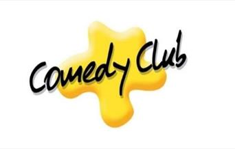 Wedge Comedy Club logo