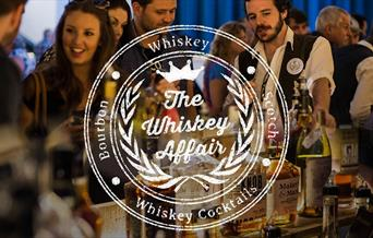 The Whiskey Affair: Portsmouth