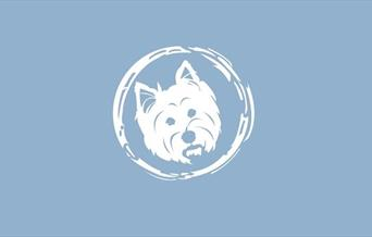 White Dog Gallery Logo
