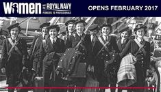 Image for Women and the Royal Navy, Pioneers to Professionals