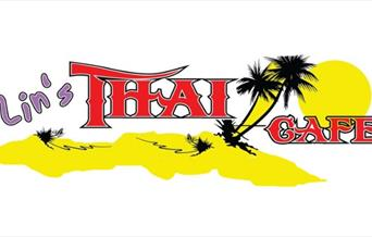 Image of Lin's Thai Cafe logo