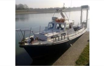 Portsmouth Diving and Fishing Charters